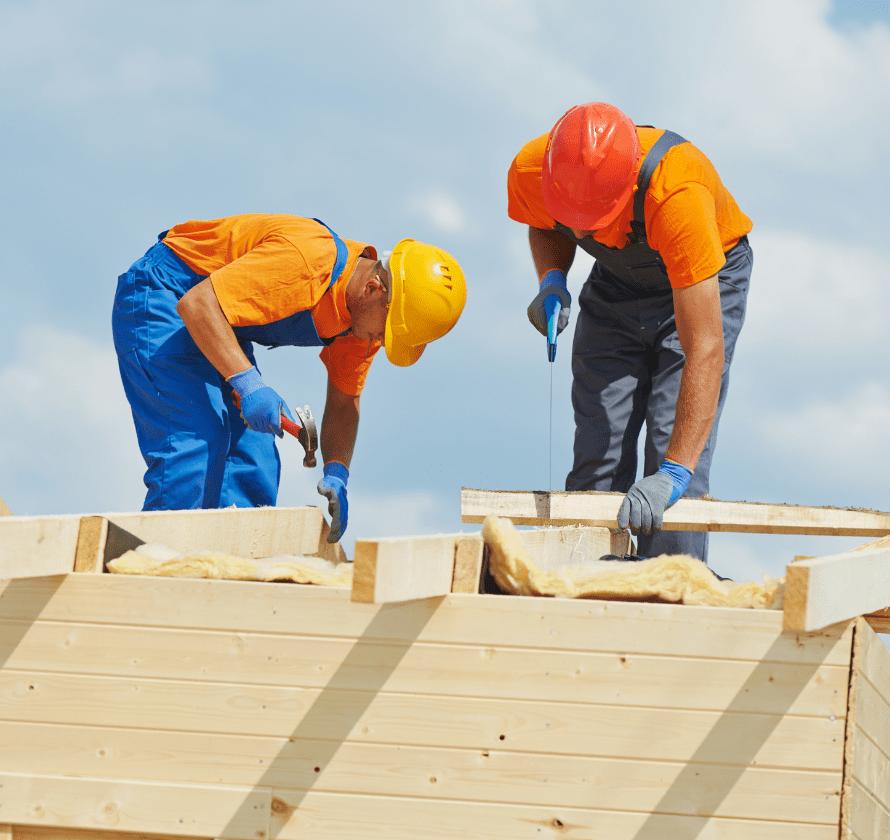 entretien renovation toiture